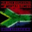 Mental illness button