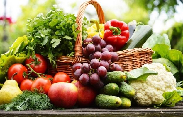 Our Italian Kitchen Garden ….