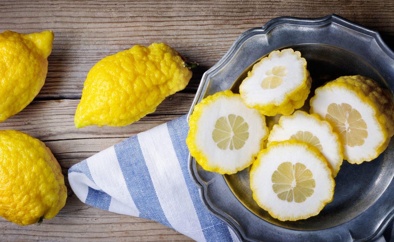 Bergamot And Cedro – The Citrus Fruits Of Calabria …