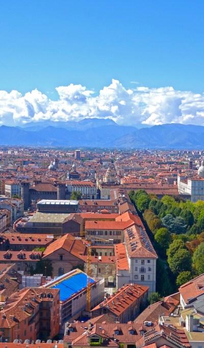 Turin – The Paris Of North Italy …