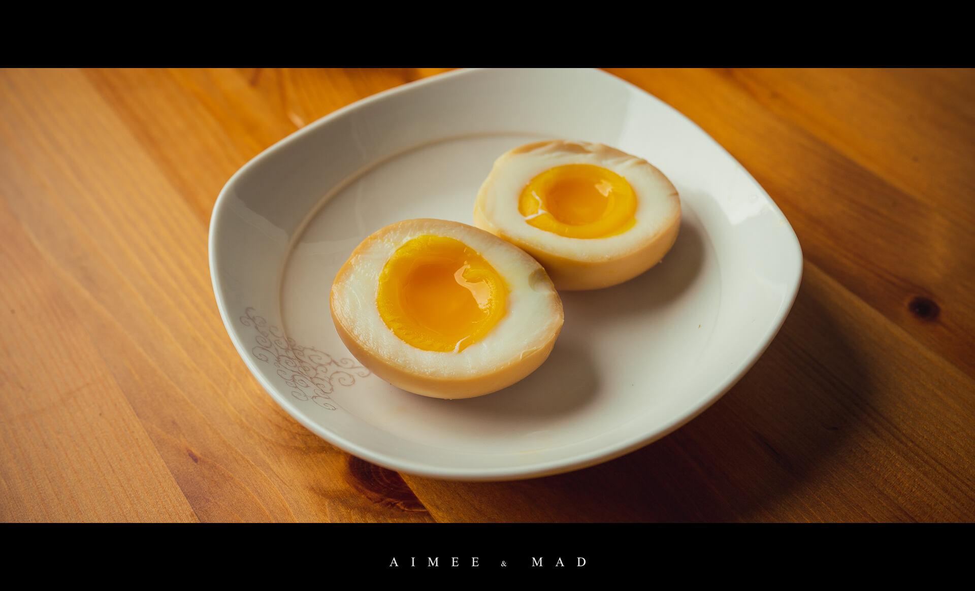 【茶燻蛋】如何讓蛋半熟又好剝,最佳煮法和時間?燻料用什麼不會苦,看這一篇!