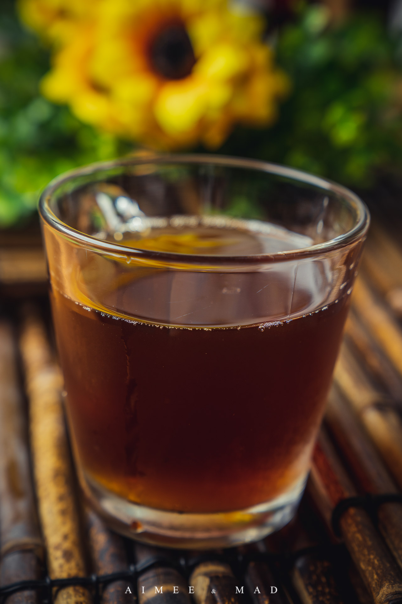 【黃家紅茶】紅茶喝起來有咖啡味?順口好喝又省錢健康的夏日好飲品!