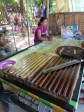Ben Tre: coconut candy workshop