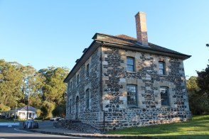 The Stone Store in Kerikeri, dating from 1836