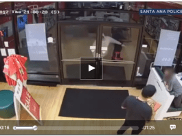 KABC7 - cellphone store robberies