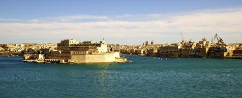 Capitale de Malte, La Valette