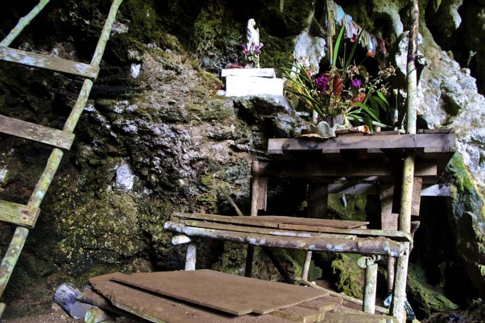 Temple dédié à la mémoire de la reine Hortense