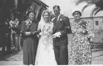 Edith Florence Joy (GM) Joan Ross Adams Mary Constance Callcott
