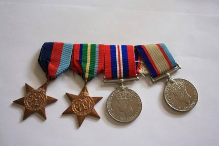 Ross Original Medals