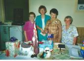War Widows 2004 - Pioneer Hall - Nell Hogan's OAM Cake