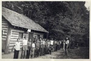 Boy Scouts in Memphis – Our Memphis History