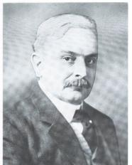Joseph Newberger