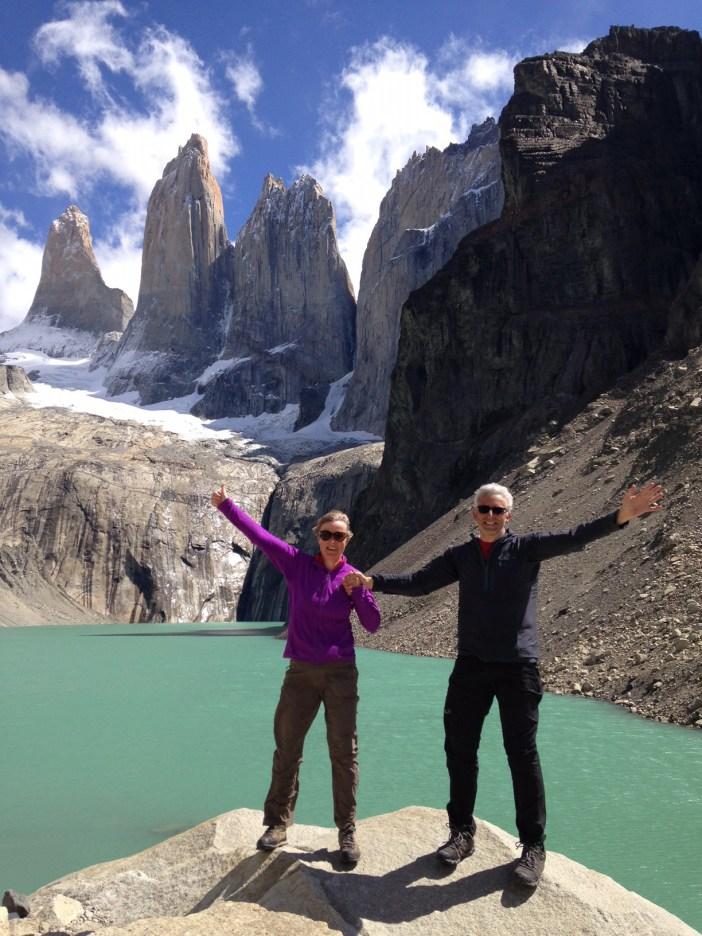 Torres del Paine / Chile