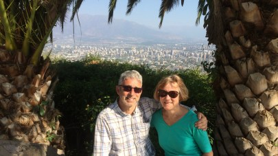 Santiago / Chile