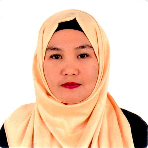 Saliha Esmail-Saaduddin