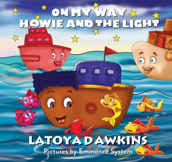 On My Way: Howie and the Light