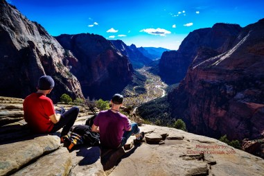 summit-angels-landing