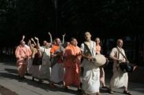 Sri Sri Harinama Mandir