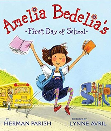 AmeliaBedelia