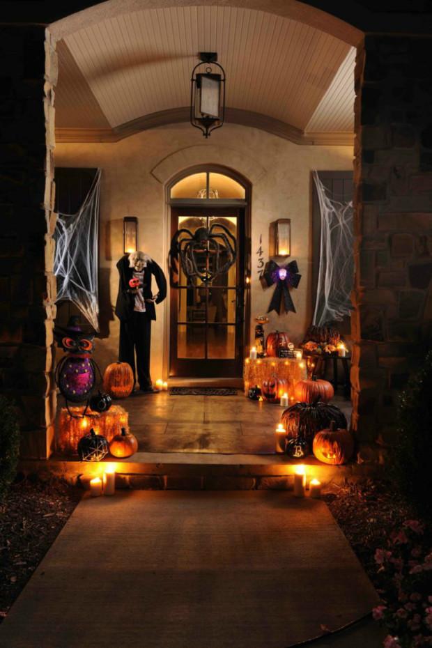 halloween-decoration-ideas-diy-outdoor-halloween-decorations-halloween-door-decorations