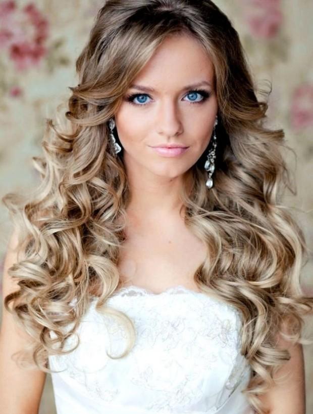 long-bridal-hairstyles