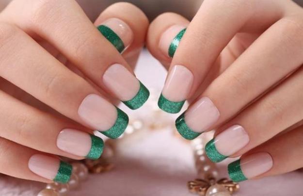 french-tip-nail-art-ideas