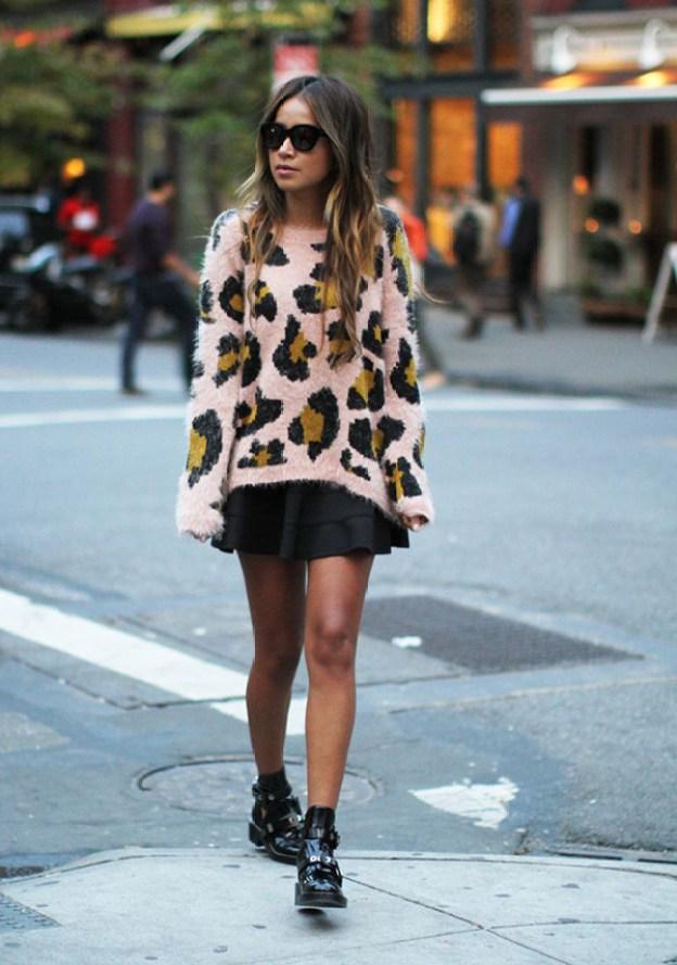 leopard print trend alert this winter 6
