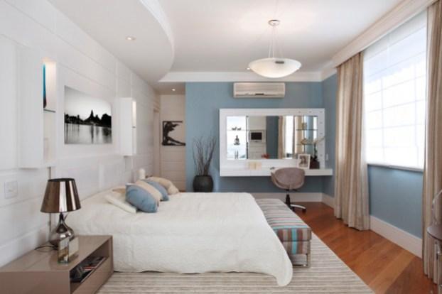 How to Choose Bedroom Vanity Set ideas -ourmotivations.com