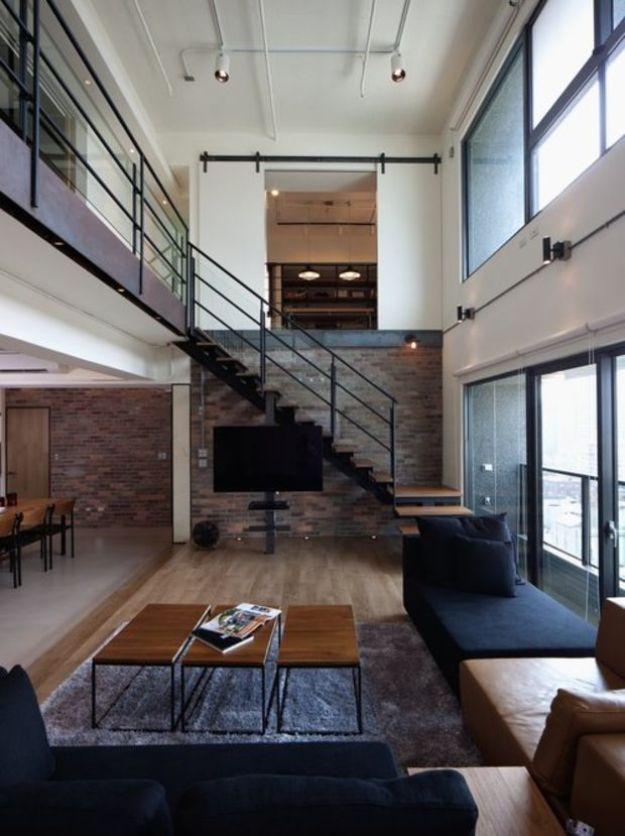 Loft Design Ideas 3