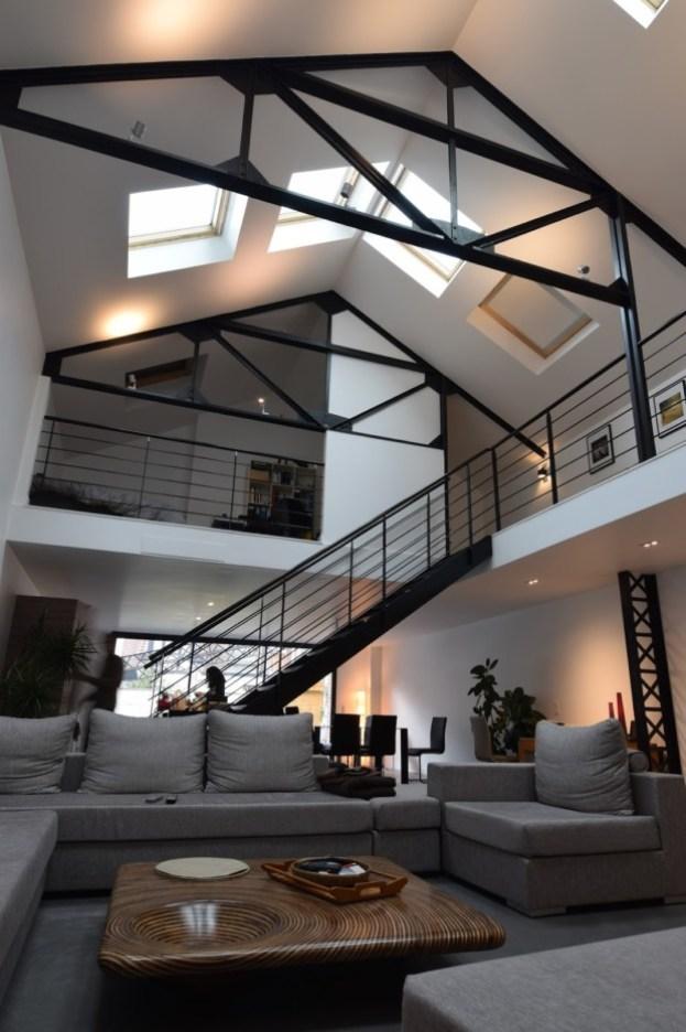 Loft Design Ideas 4
