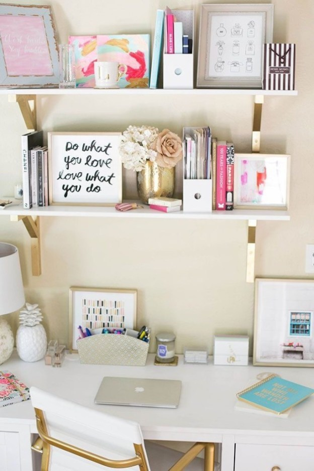 brilliant office organization ideas 2