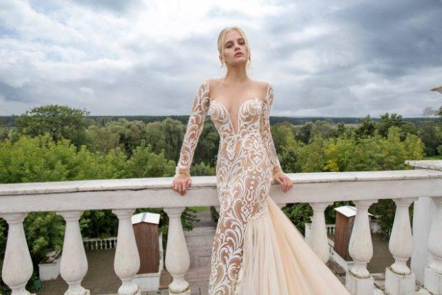 Wedding Dresses by Nurit Hen 12