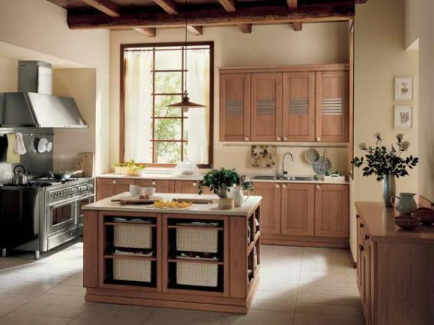 Modern Kitchen Design Ideas 4