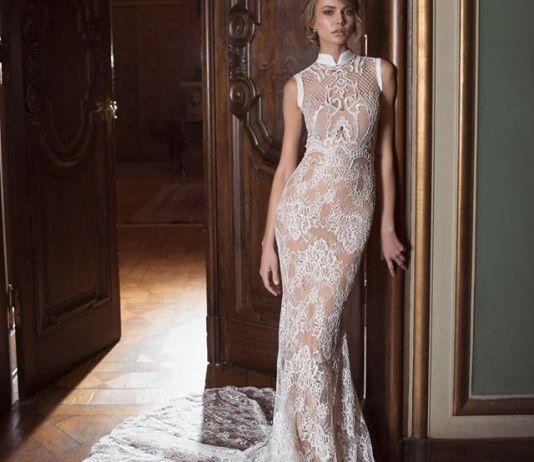 Wedding Dresses Collection by Dror Geva 1