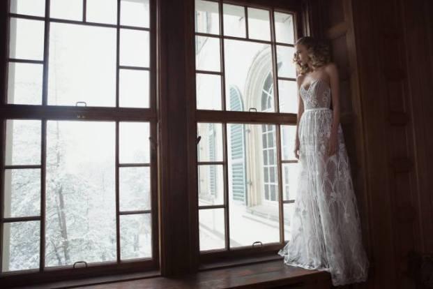 Wedding Dresses Collection by Dror Geva 2