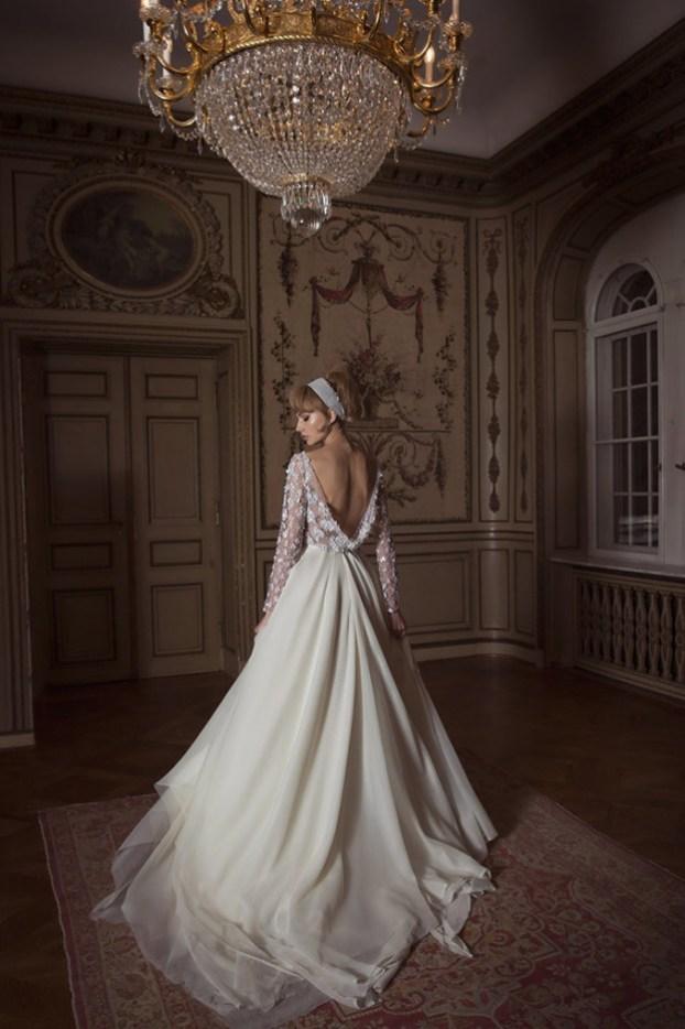 Wedding Dresses Collection by Dror Geva