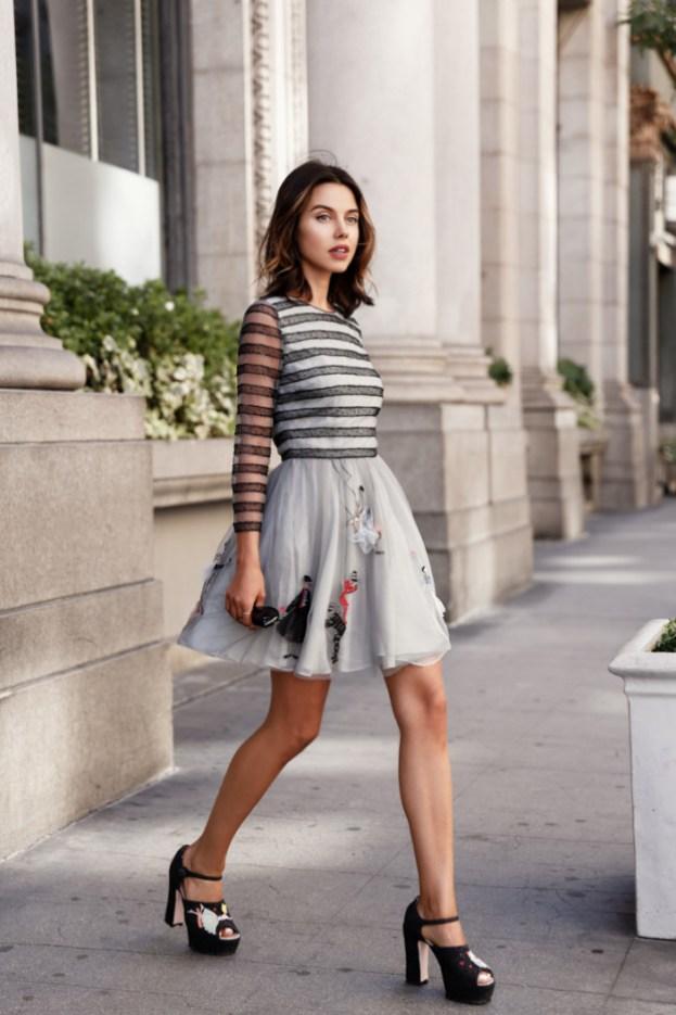 Stylish Ways To Wear Embroidery Trend