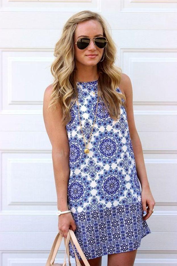 casual summer dresses 2