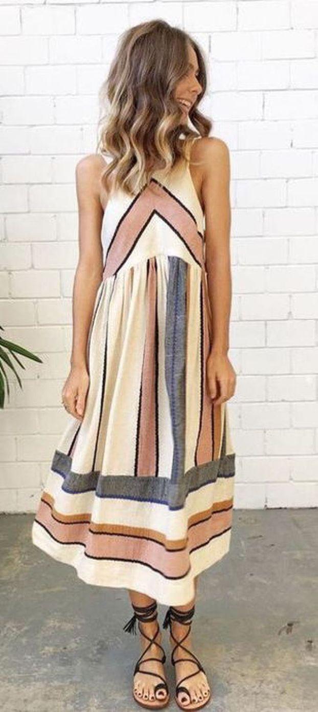 casual summer dresses 6