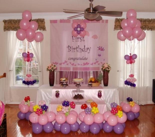 Amazing Kids' Birthday Party Ideas 1