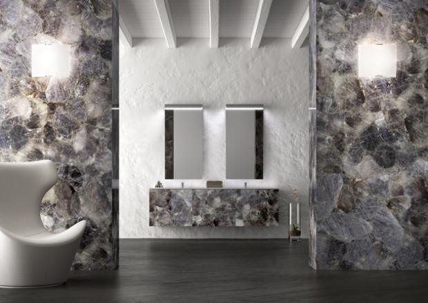 precious stones used in interiors 6