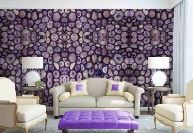 precious stones used in interiors 7