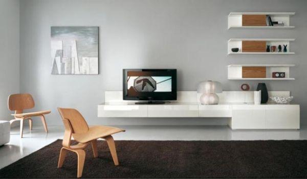 white-tv-wall-mount