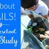 Snails Homeschool Unit Study