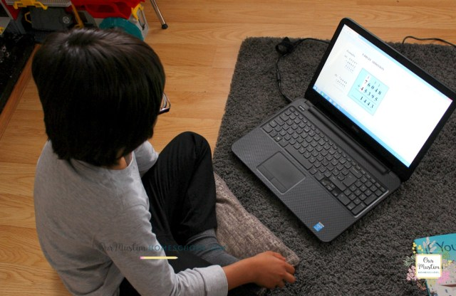 CTC Math Gifted Homeschool curriculum