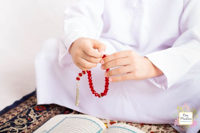 Help your children to memorise the Quran FAST!
