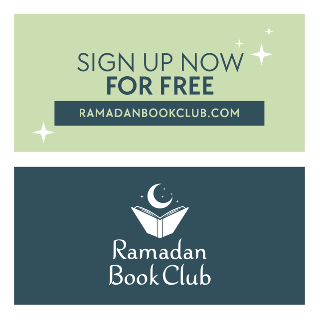 Ramadan Book Club for Kids -Activities and Islamic Childrens Books