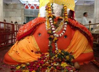 Famous Religious Places In Nagpur-ganesh-mandir