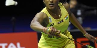 PV Sindhu Loses Thrilling Final, Finishes With Silver