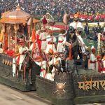 Maharashtra tableau wins 1st prize at Republic Day parade in New Delhi